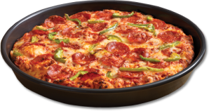 pan-pizza